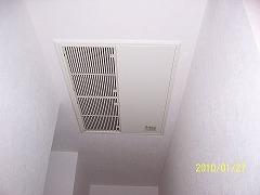 ダクト型天井カセットエアコン